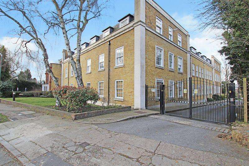 2 Bedrooms Apartment Flat for sale in Church Walk, Wilmington