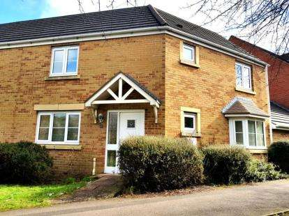3 Bedrooms Semi Detached House for sale in The Pasture, Bradley Stoke, Bristol, South Gloucestershire