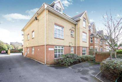 2 Bedrooms Flat for sale in 175 Richmond Park Road, Bournemouth, Dorset
