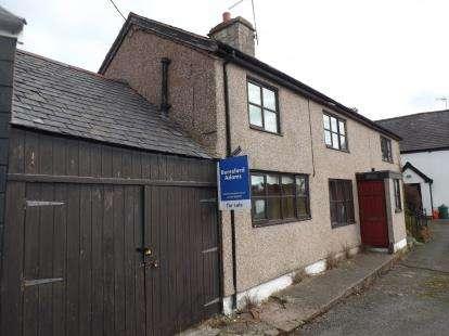 2 Bedrooms Link Detached House for sale in Hen Lon, Henllan, Denbigh, Denbighshire, LL16