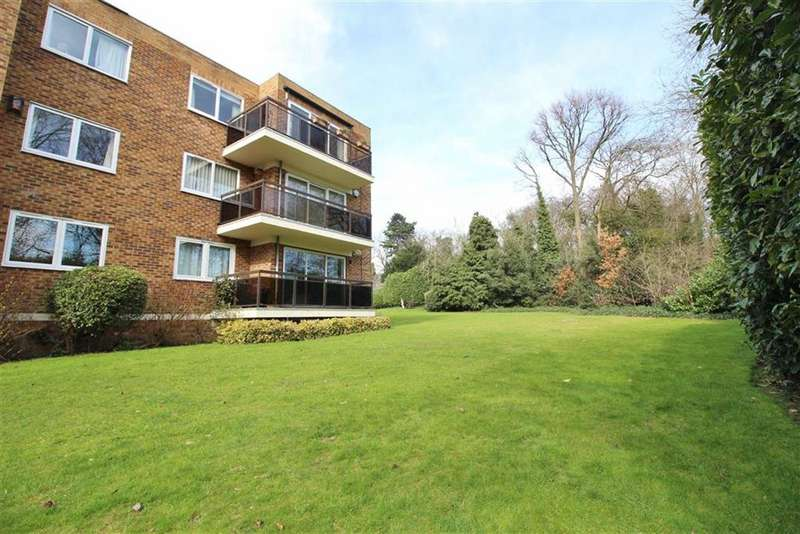 2 Bedrooms Flat for sale in Shannon Way, Beckenham, BR3