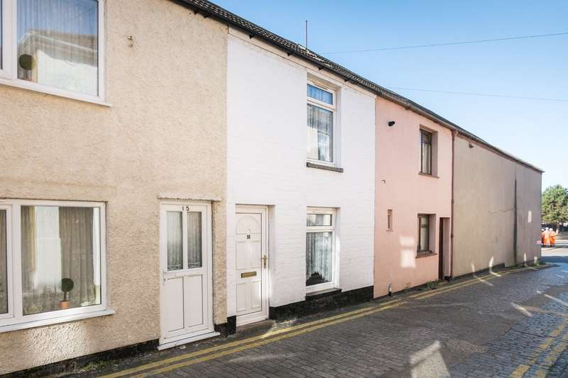 2 Bedrooms Terraced House for sale in Malakoff Road, Great Yarmouth