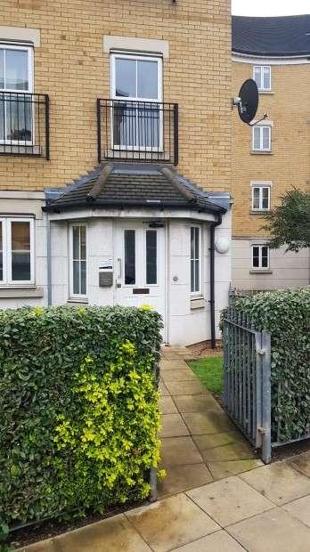 2 Bedrooms Flat for sale in Kelly avenue Kelly Avenue, Peckham, SE15