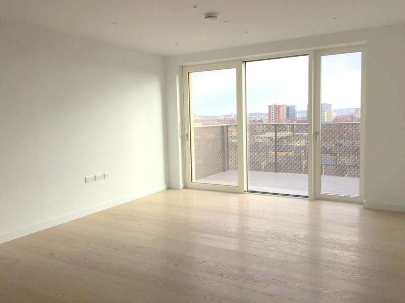 2 Bedrooms Apartment Flat for sale in Sir John Soane Apartments , 20 Heygate Street