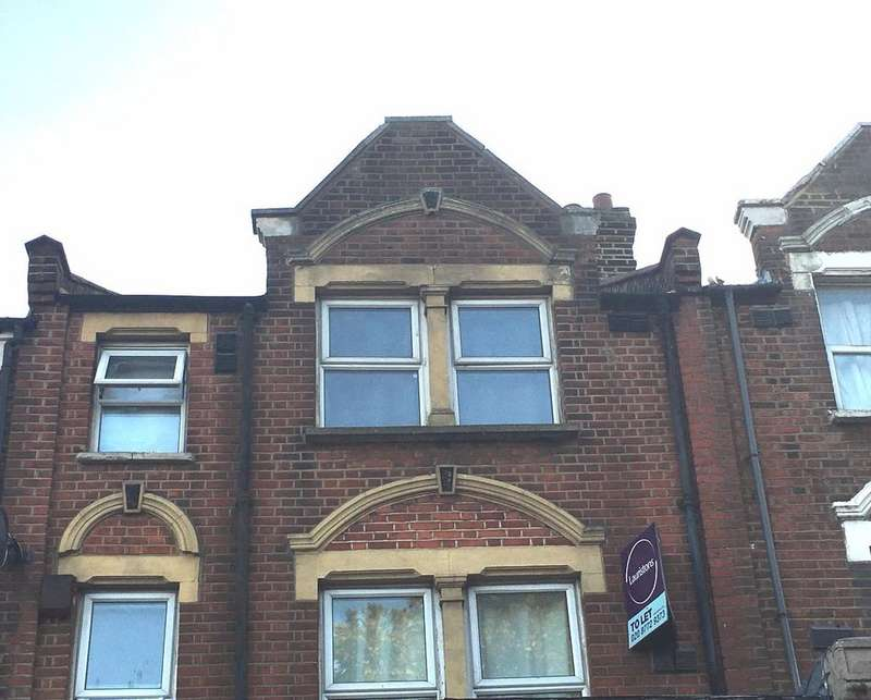 5 Bedrooms Maisonette Flat for sale in Streatham High Road SW16 3QQ