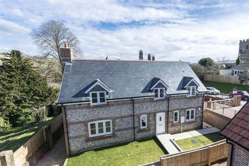 4 Bedrooms Detached House for sale in Toller Porcorum, Dorset