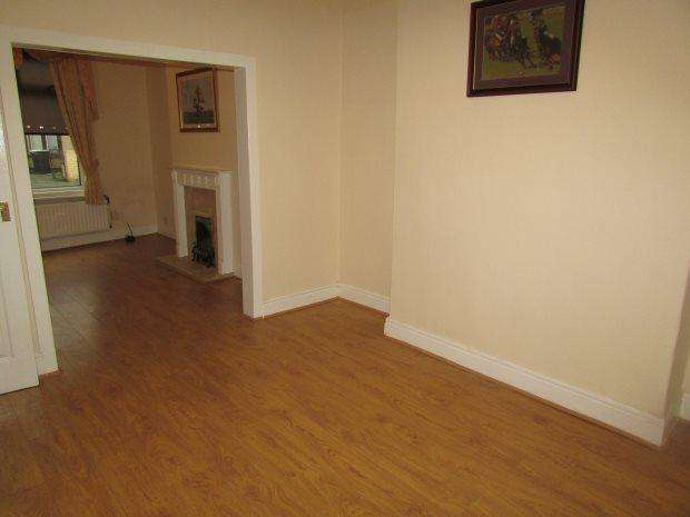 2 Bedrooms Terraced House for sale in COLWYN ROAD, BURN VALLEY, HARTLEPOOL