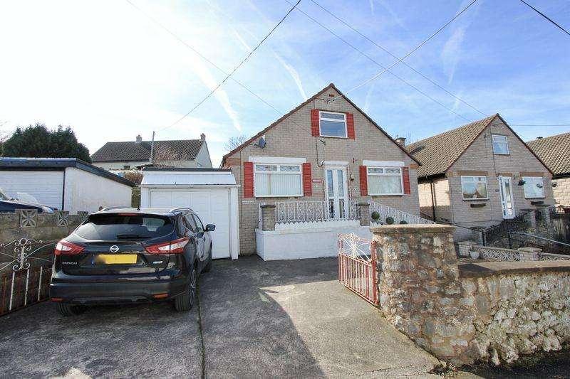 1 Bedroom Detached Bungalow for sale in Bryn Y Felin, Dyserth