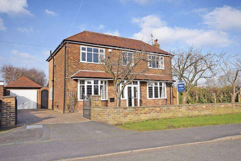 4 Bedrooms Detached House for sale in Upton Bridle Path, Widnes