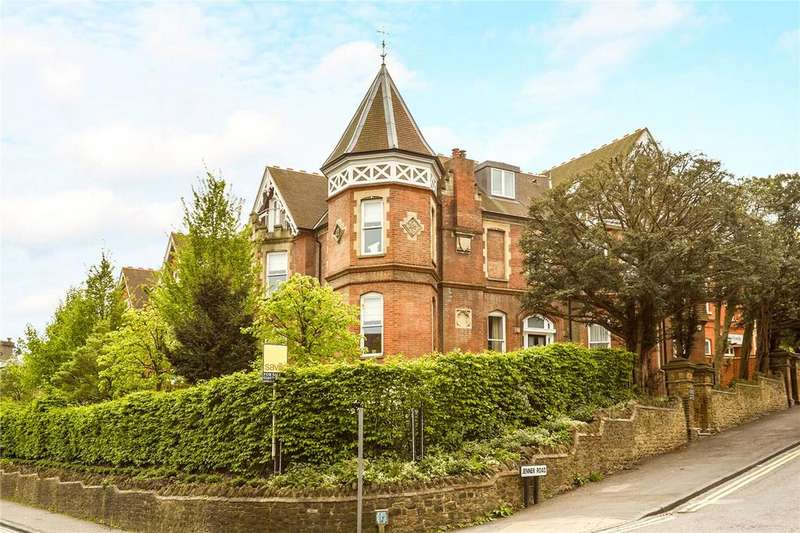 2 Bedrooms Unique Property for sale in Turret House, 1 Jenner Road, Guildford, Surrey, GU1