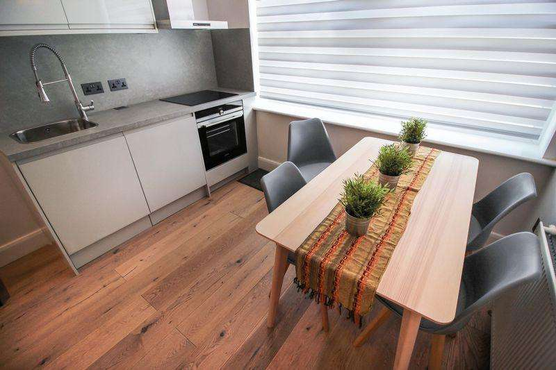 1 Bedroom Apartment Flat for sale in Station Road, London