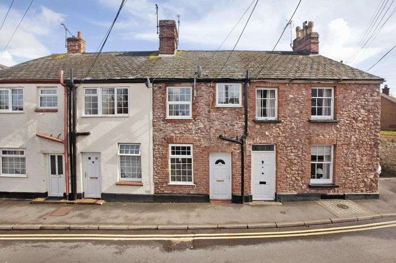 2 Bedrooms Property for sale in Bulford, Wellington