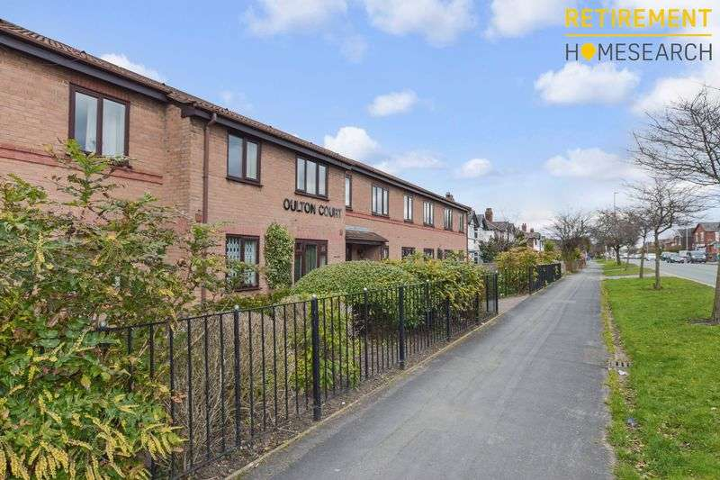 1 Bedroom Property for sale in Oulton Court, Warrington, WA4 2NT