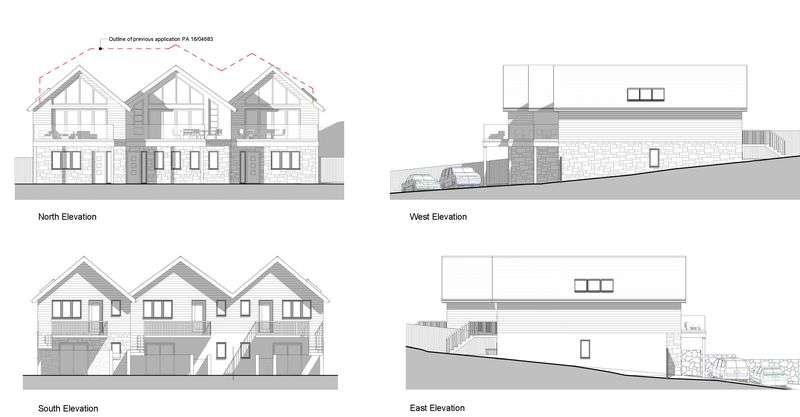 Property for sale in Boskerris Crescent Carbis Bay, St. Ives