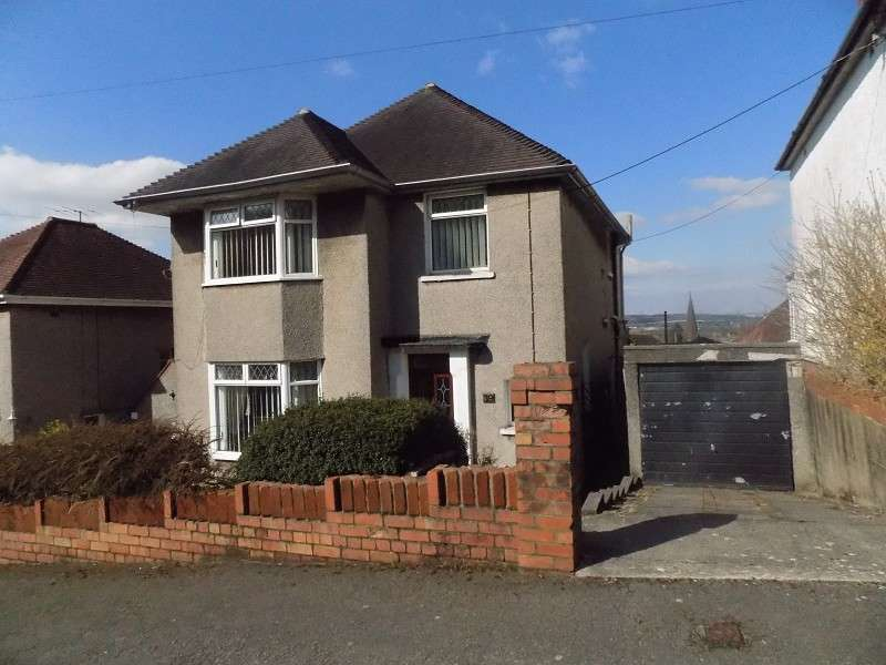 3 Bedrooms Detached House for sale in Smallwood Road, Baglan, Port Talbot, Neath Port Talbot. SA12 8AR