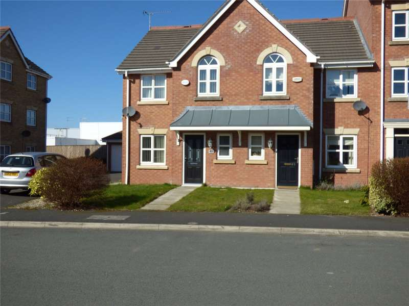 3 Bedrooms Terraced House for sale in Colonel Drive, Liverpool, Merseyside, L12