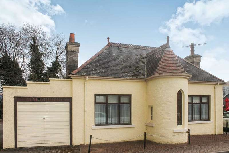 2 Bedrooms Detached House for sale in The Green, Drumnadrochit, IV63 6TX