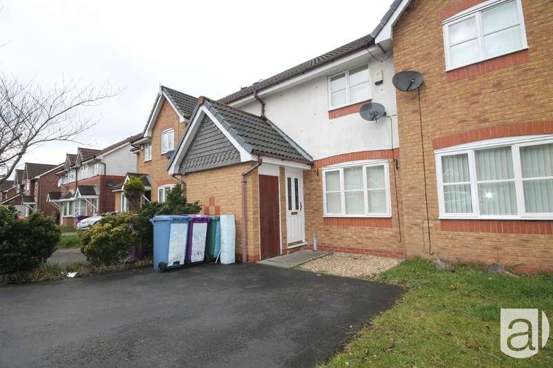 2 Bedrooms Terraced House for sale in Longdown Road Fazakerley L10