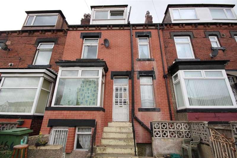 2 Bedrooms Property for sale in Pontefract Lane, Leeds