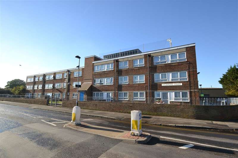2 Bedrooms Apartment Flat for sale in Sycamore Court, Barrack Road, Hounslow