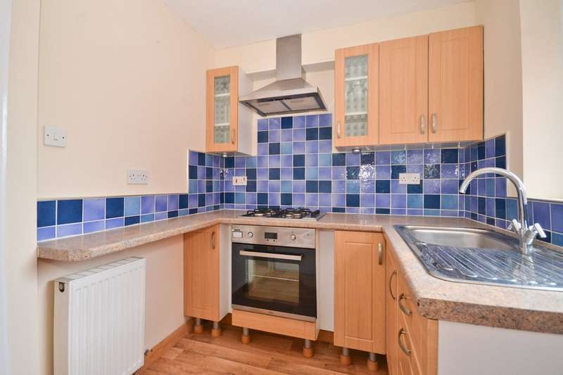 2 Bedrooms End Of Terrace House for rent in Oakfield, Ryde
