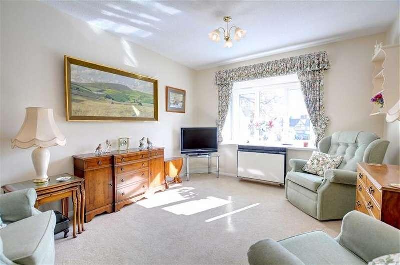 1 Bedroom Retirement Property for sale in Croydon Road, Beckenham, Kent