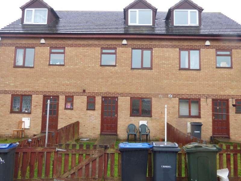 4 Bedrooms House for rent in 4 FERRAND AVENUE, BIERLEY, BRADFORD BD4 6LD