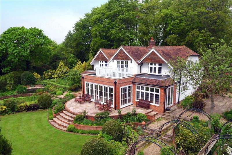 5 Bedrooms Unique Property for sale in Peters Lane, Monks Risborough, Princes Risborough, Buckinghamshire