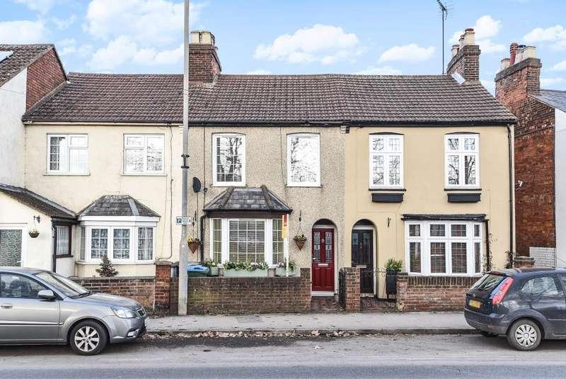 2 Bedrooms House for sale in Park Street, Aylesbury, HP20