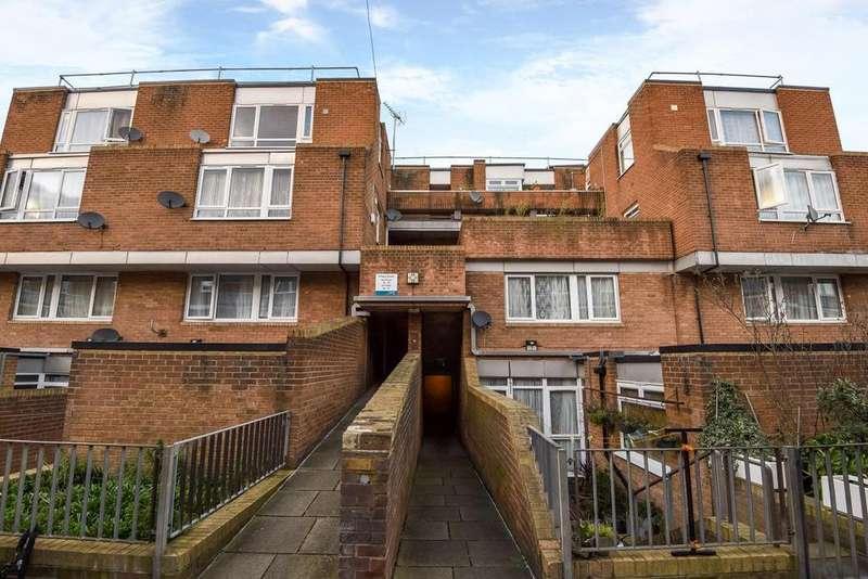1 Bedroom Flat for sale in Cheltenham Road, Nunhead