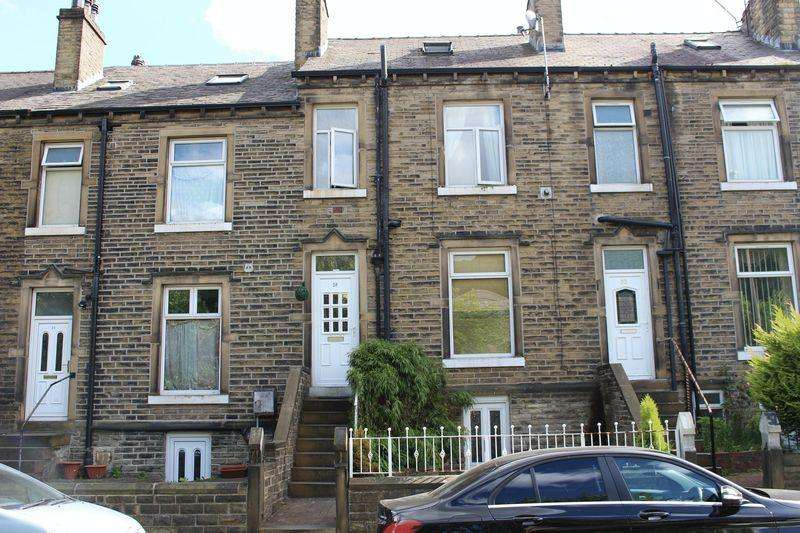 5 Bedrooms Terraced House for sale in Norwood Road, Huddersfield