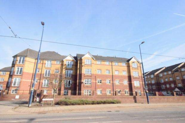 2 Bedrooms Apartment Flat for sale in Little Bolton Terrace, Salford, M5 5BD