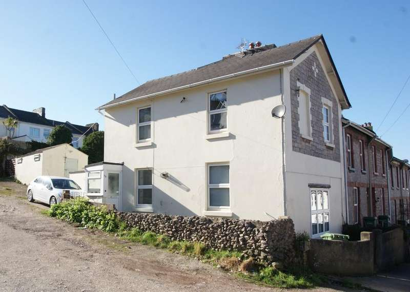 3 Bedrooms End Of Terrace House for sale in Princes Road | Torquay