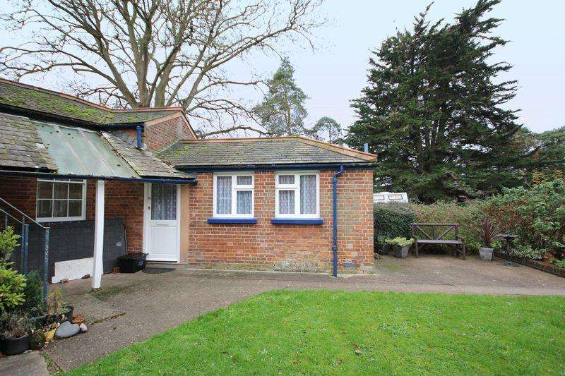 1 Bedroom Apartment Flat for sale in Western Road, Crediton