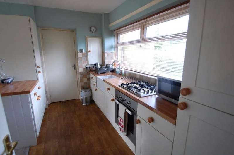 3 Bedrooms Terraced House for sale in Princess Gardens, Fenisowles, Blackburn