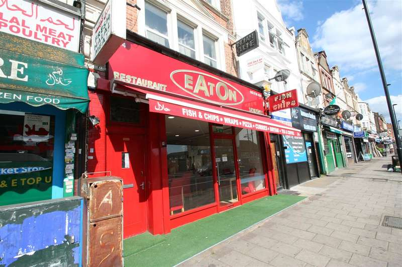 Property for sale in West Hendon Broadway, West Hendon