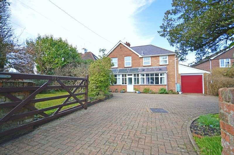4 Bedrooms Property for sale in Haslemere Road, Liphook