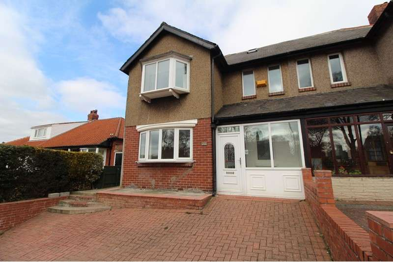2 Bedrooms Property for sale in West Road, Fenham, Newcastle upon Tyne, Tyne and Wear, NE5 2ES
