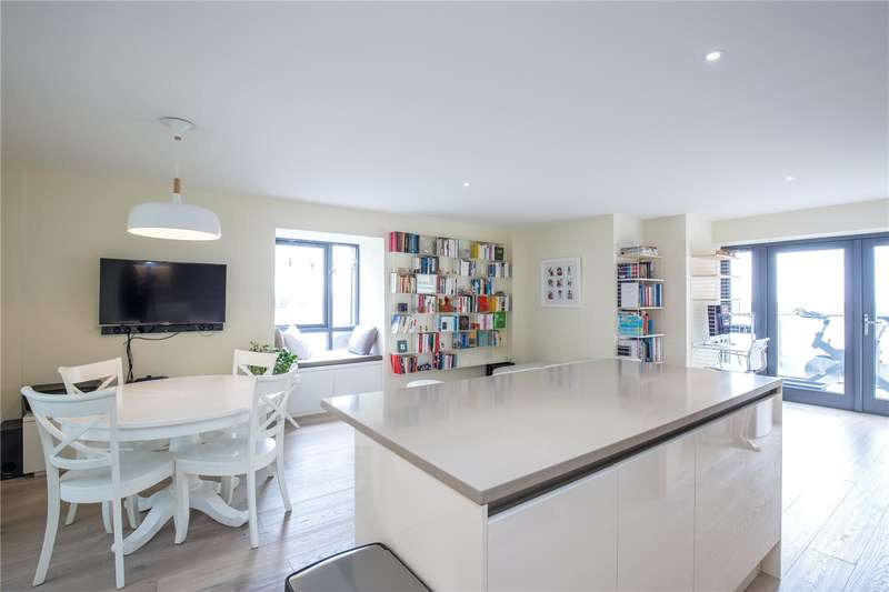 2 Bedrooms Apartment Flat for sale in Vistas Point, 25 Inglis Way, Mill Hill, London, NW7