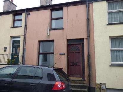1 Bedroom Terraced House for sale in High Street, Deiniolen, Caernarfon, Gwynedd, LL55