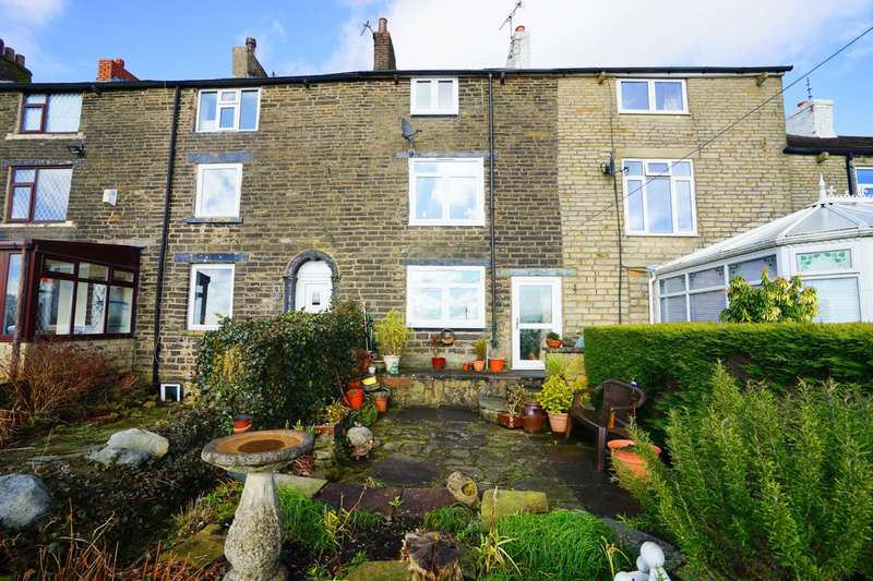 2 Bedrooms Cottage House for sale in Bottom `Oth` Moor, Horwich