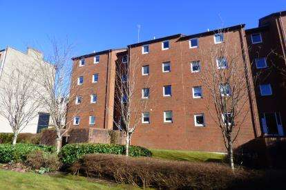 1 Bedroom Flat for sale in Linden Street, Anniesland
