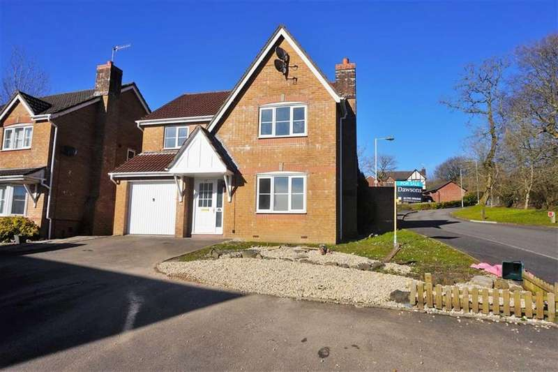 4 Bedrooms House for sale in Brynhyfryd, Swansea, SA4