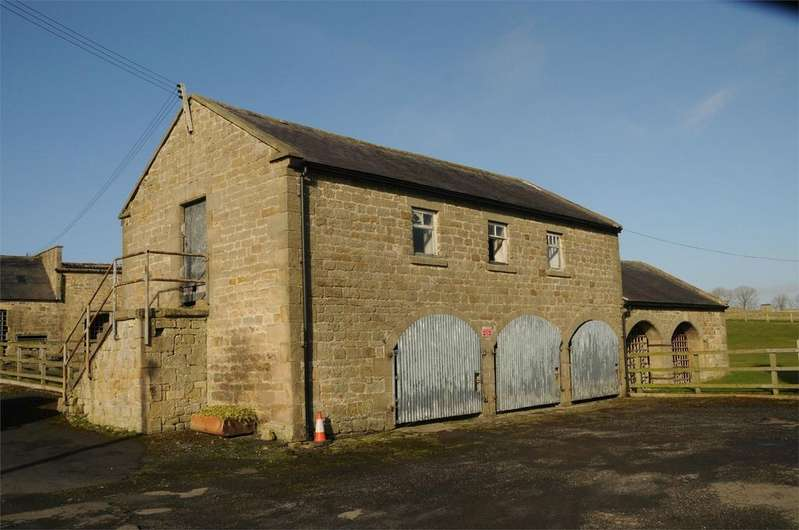 Land Commercial for sale in Harlow Hill Farm, Harlow Hill, Newcastle upon Tyne, Northumberland