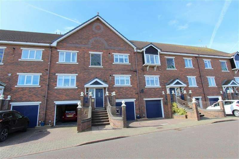 2 Bedrooms Apartment Flat for sale in Summerfields, Lytham St Annes, Lancashire