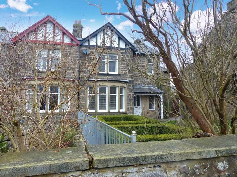 3 Bedrooms Semi Detached House for sale in Waverley, High Street, Gargrave