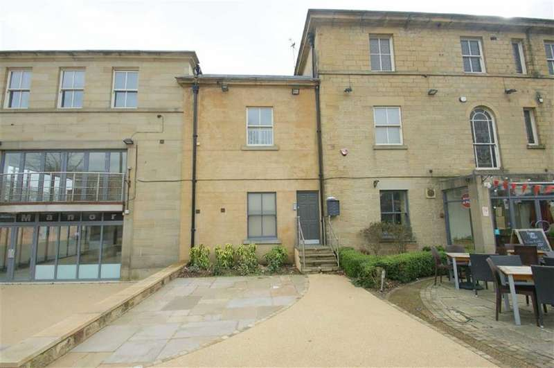 2 Bedrooms Apartment Flat for sale in Stratford House, 5 Stainbeck Lane, LS7