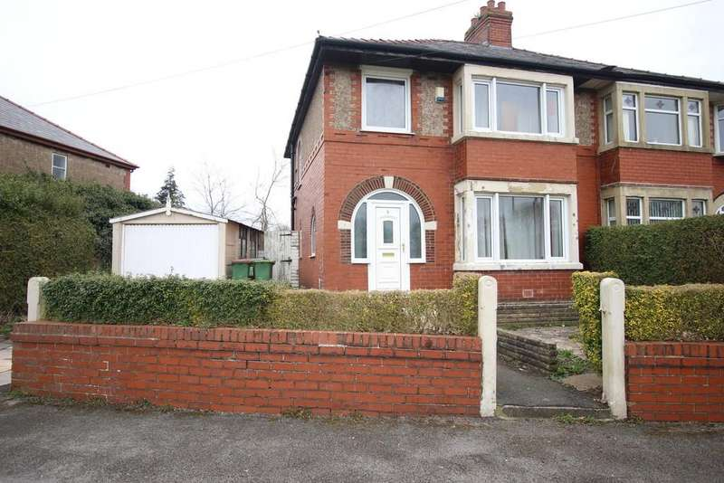 3 Bedrooms Semi Detached House for sale in The Esplanade, Frenchwood