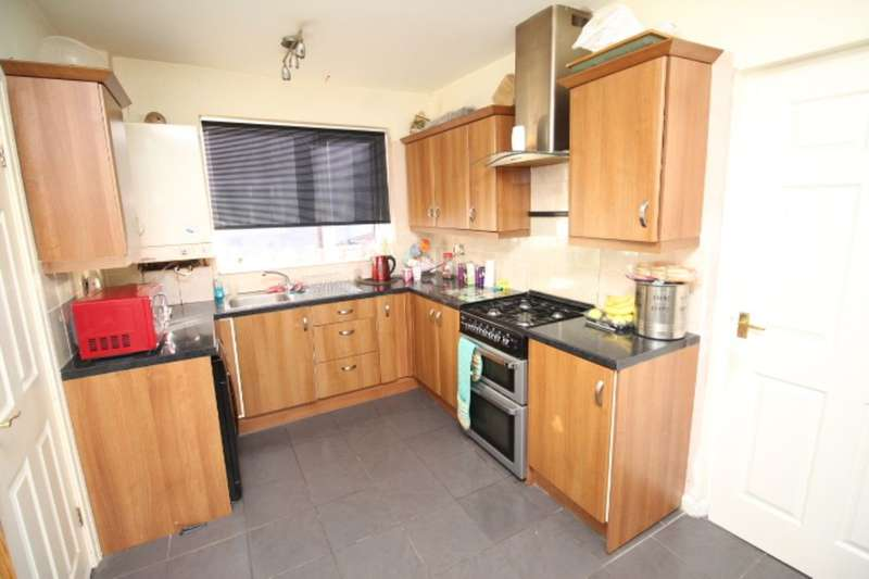 3 Bedrooms Terraced House for sale in City Road, Wigan, WN5