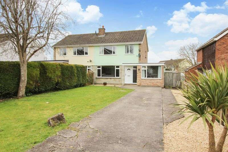 3 Bedrooms Property for sale in Riverway, Nailsea